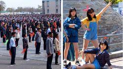 14 fotos impresionantes que muestran la diferencia entre las dos