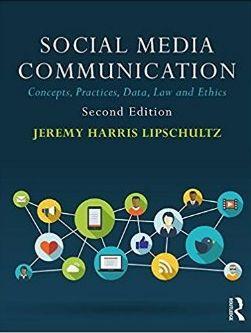<p>Social Media Communication</p>
