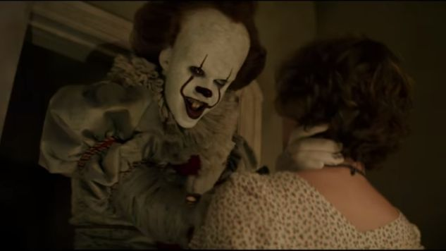 There's a clown-only screening of IT which will give you nightmares