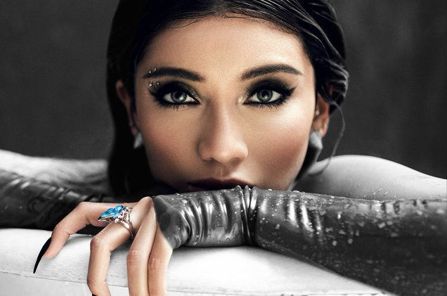 Kirstin Maldonado of Pentatonix flies solo with debut EP <em>L•O•V•E. </em>