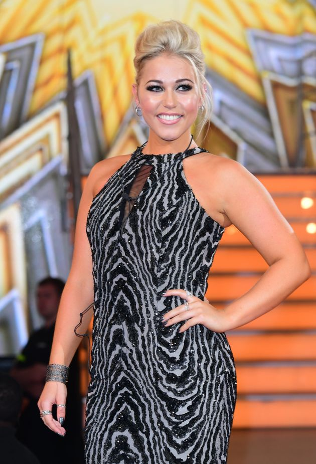 Celebrity Big Brother sends James Cosmo to final in ...