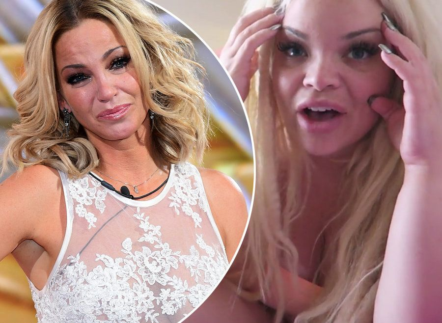 Trisha Paytas Claims 'Celebrity Big Brother' Is '100% Rigged' Following Sarah Harding's