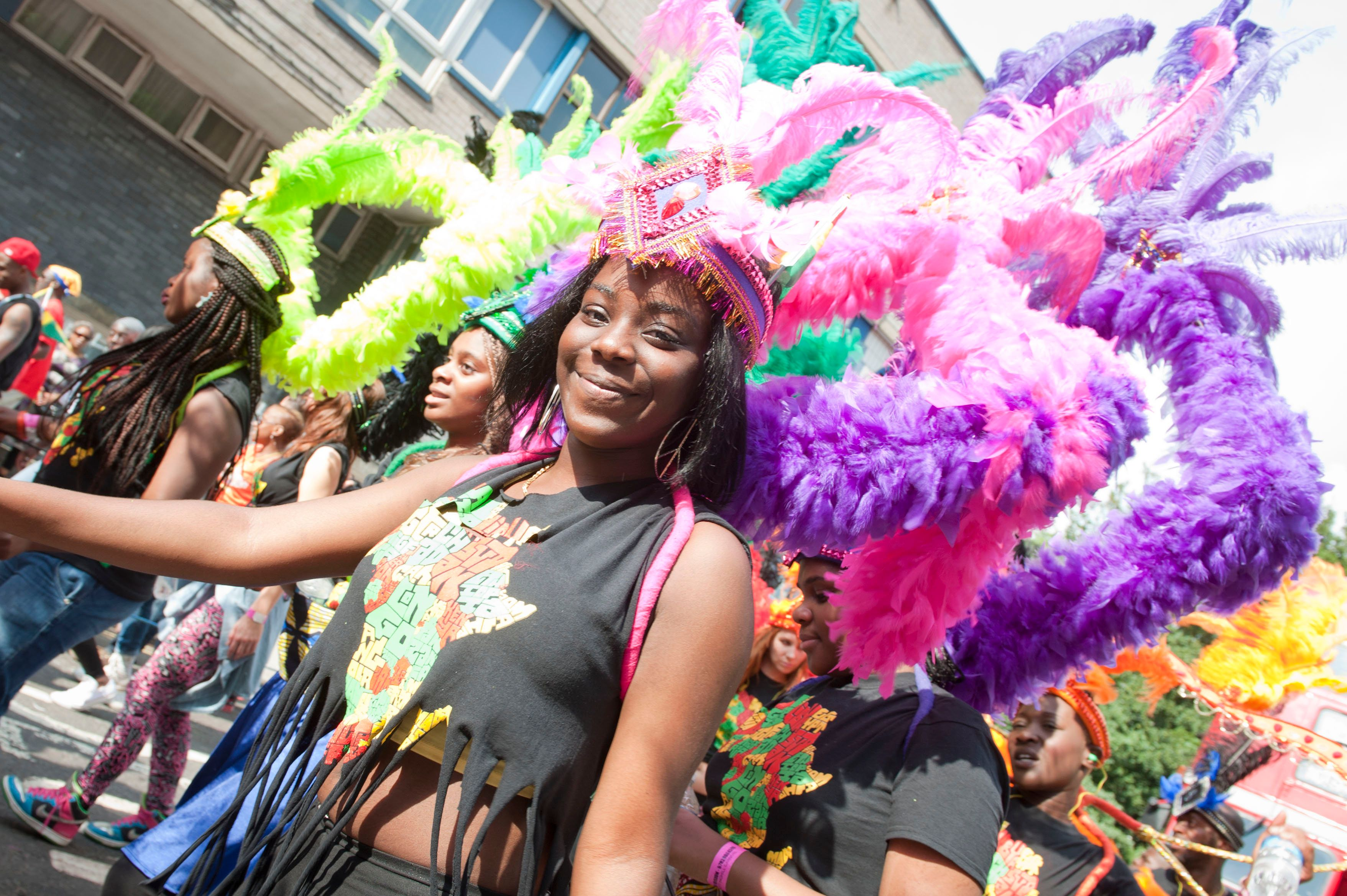 Notting Hill Carnival 2017 Dates, Route Map And How To Get