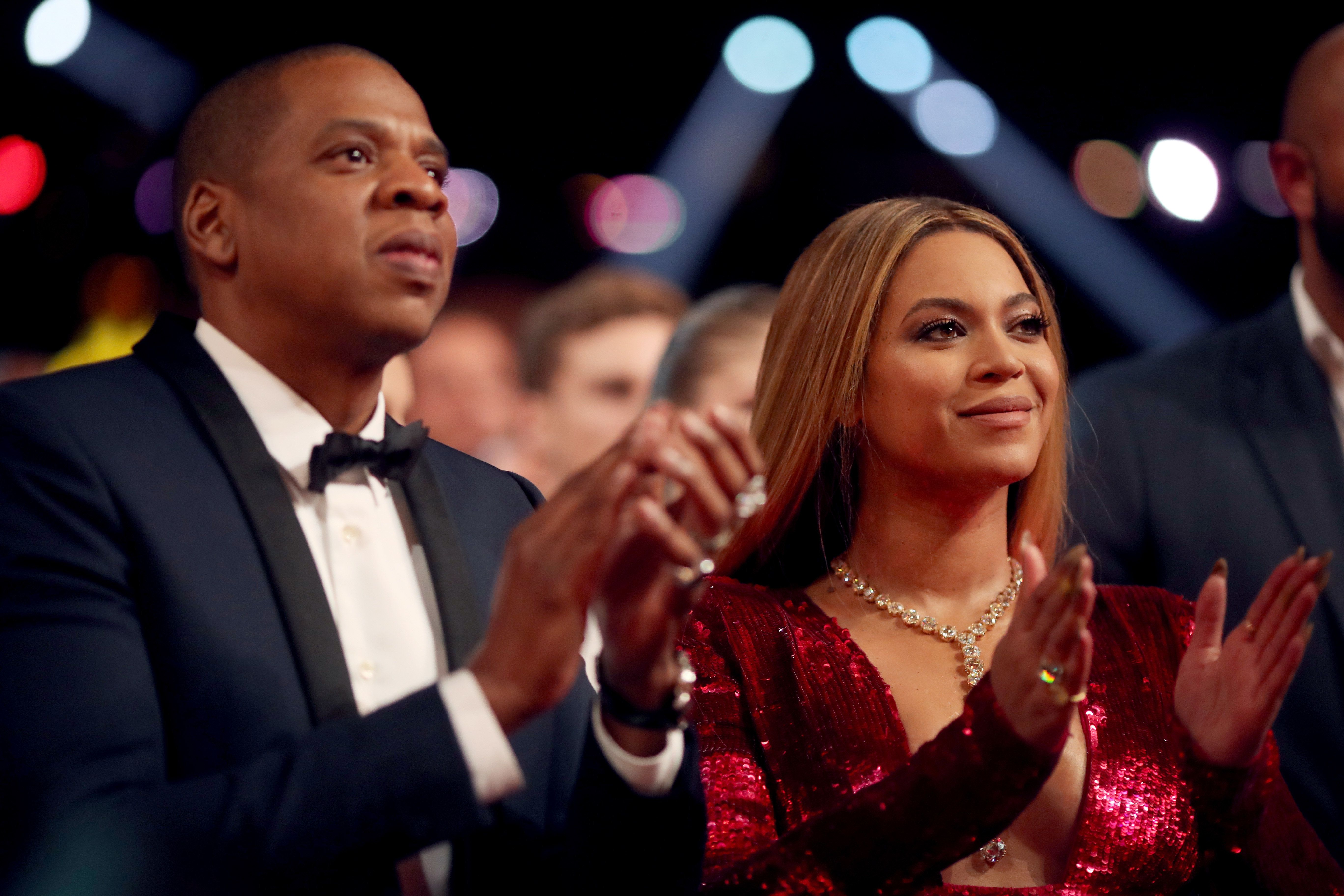 Jay-Z Finally Explains How He And Beyoncé Came Up With Those Baby