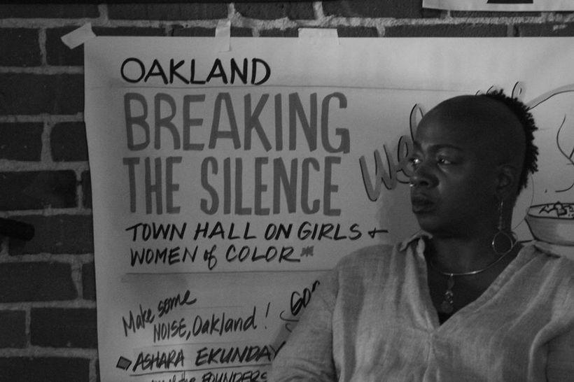 Breaking The Silence Oakland