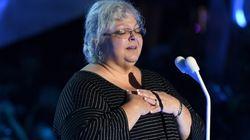 Susan Bro Makes Powerful Plea At VMAs To 'Make Heather's Death