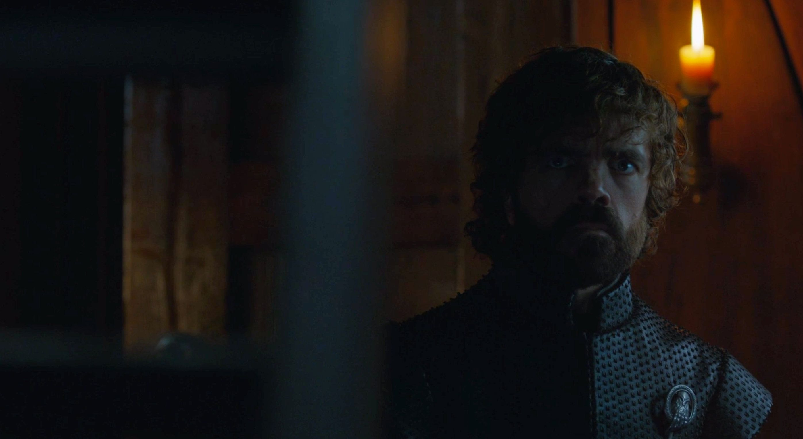 The Possible Reason Tyrion Made That Look In The 'Game Of Thrones'