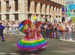 7 Feel-Good Moments From Manchester Pride
