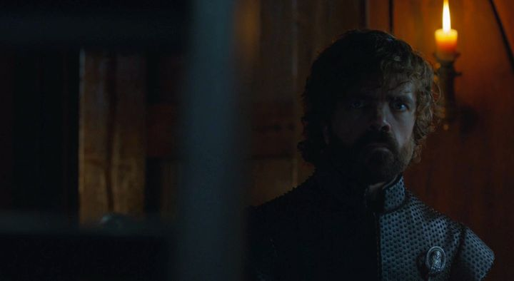 Uh, can I help you, Tyrion?