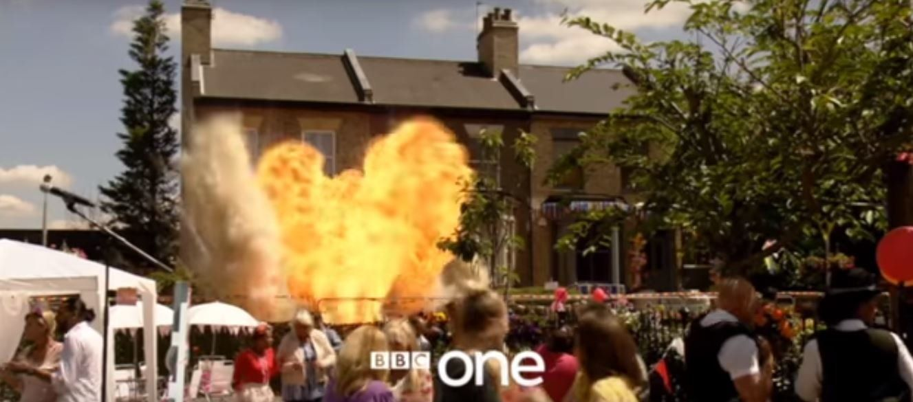 Here Are All The Big 'EastEnders' Explosion Week Theories, Spoilers And