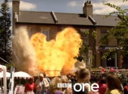 Here Are All The Big 'EastEnders' Explosion Week Theories, Spoilers And Questions
