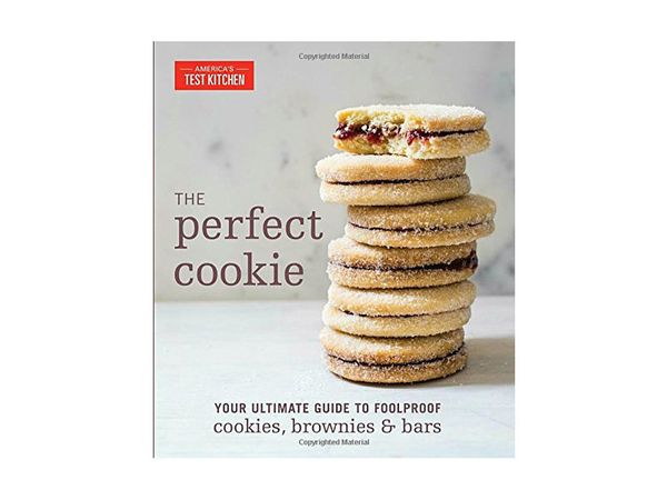 This cookbook offers a collection of America's Test Kitchen's best cookies, brownies and bars just in time for fall. It's als