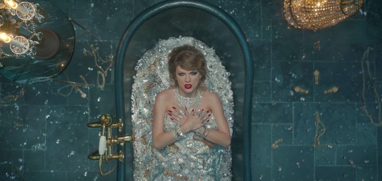 En el videoclip de Taylor Swift hay pullas para