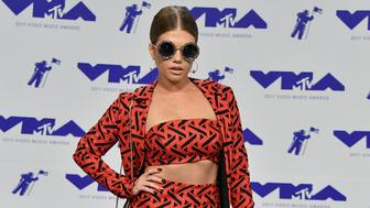 INGLEWOOD, CA - AUGUST 27:  Chanel West Coast attends the 2017 MTV Video Music Awards at The Forum on August 27, 2017 in Inglewood, California.  (Photo by Steve Granitz/WireImage)