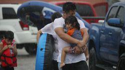 Floods Often Wreak Havoc On Houston's Low-Income, Minority