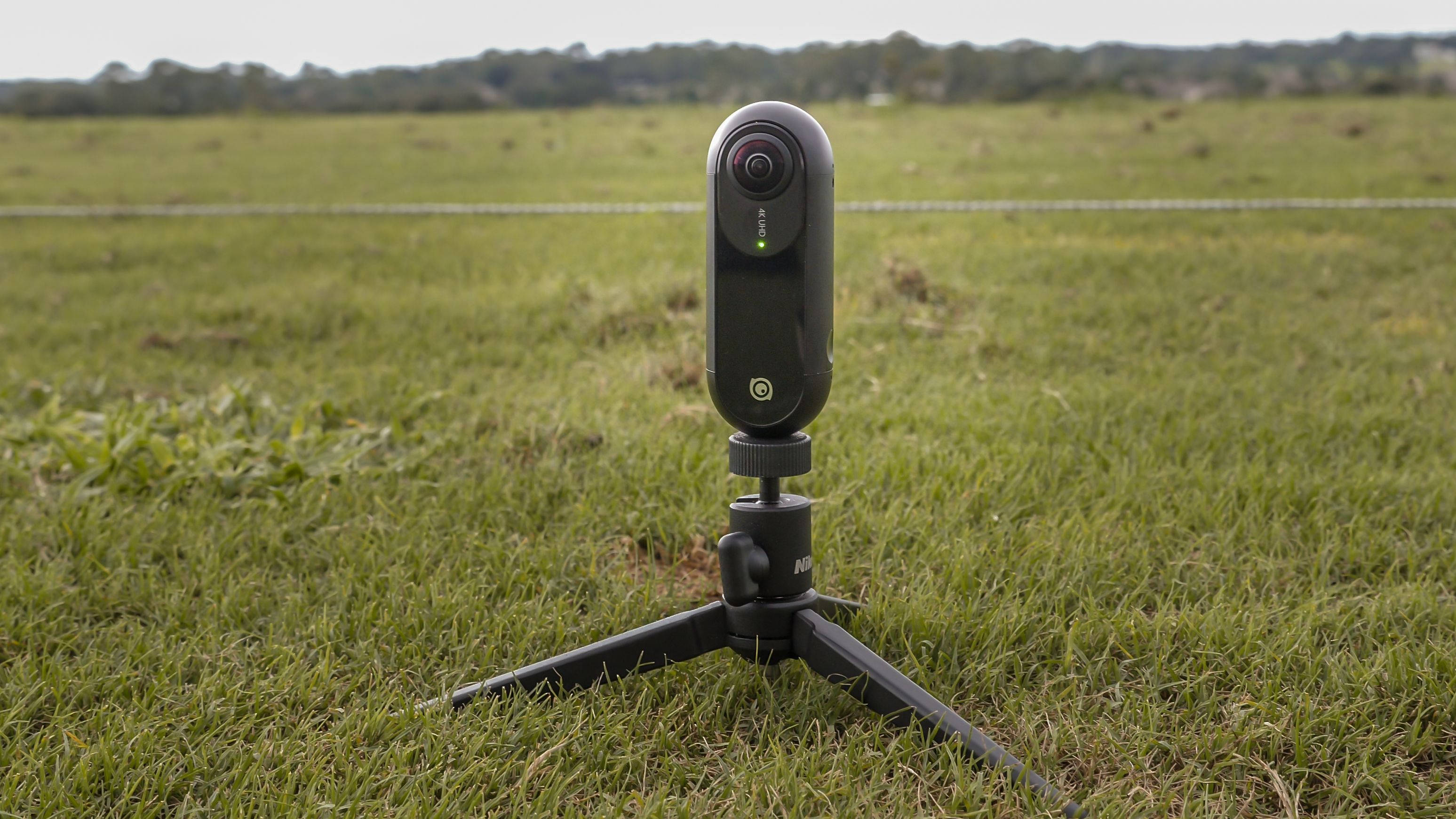 What a 360 Camera Should Look Like