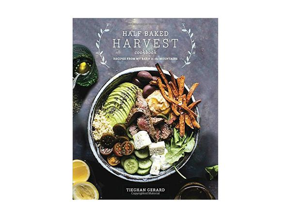 "If you aren't already familiar with Tieghan Gerard's food blog, <a href=""https://www.halfbakedharvest.com/"" target=""_blank"">H"