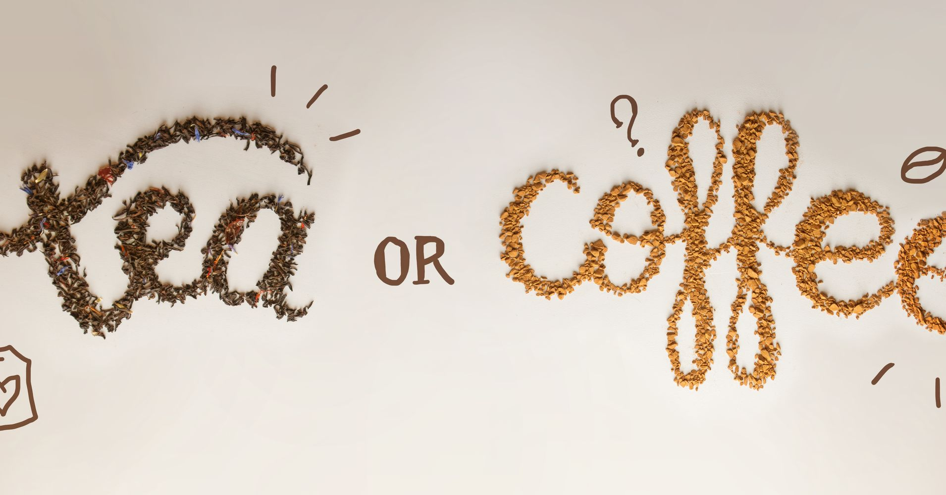 Antioxidant Expert Answers Your Questions On Instant Coffee And Tea