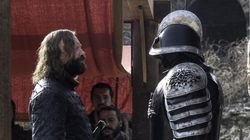 'Game Of Thrones' Finally Delivers The Battle That Was