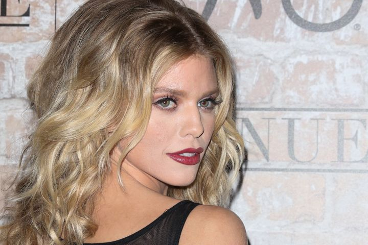 """Love does not separate, it unites,"" AnnaLynne McCord wrote in an open letter to Southwest Airlines."