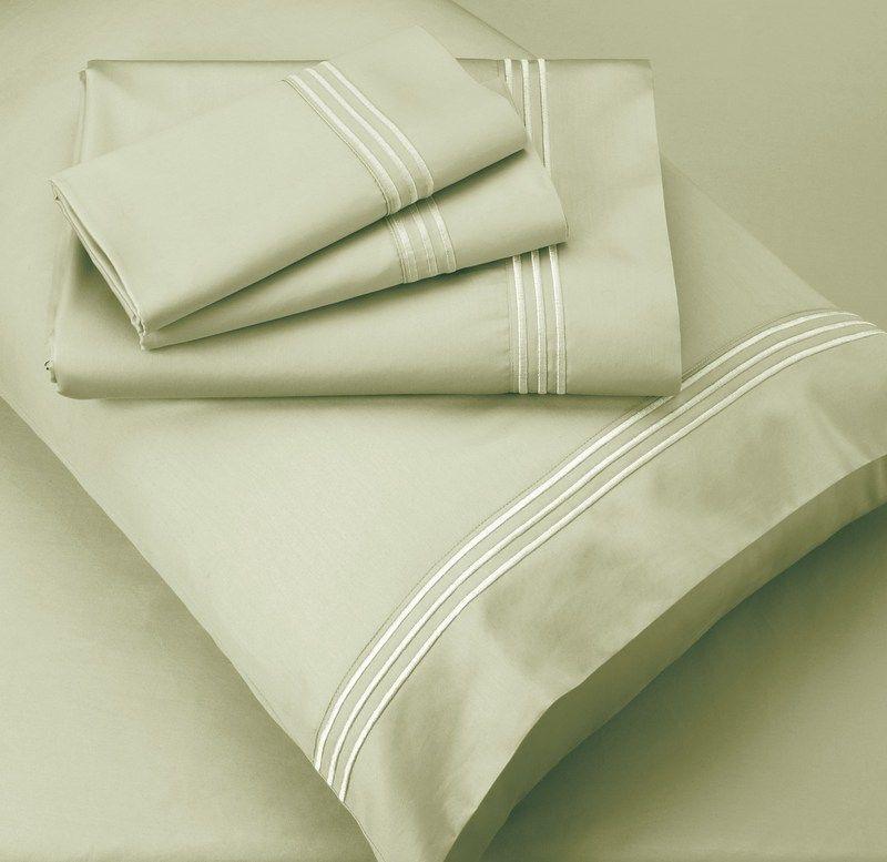 Lumen® Premium Celliant bed sheets