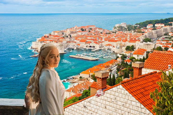 Tour Dubrovnik