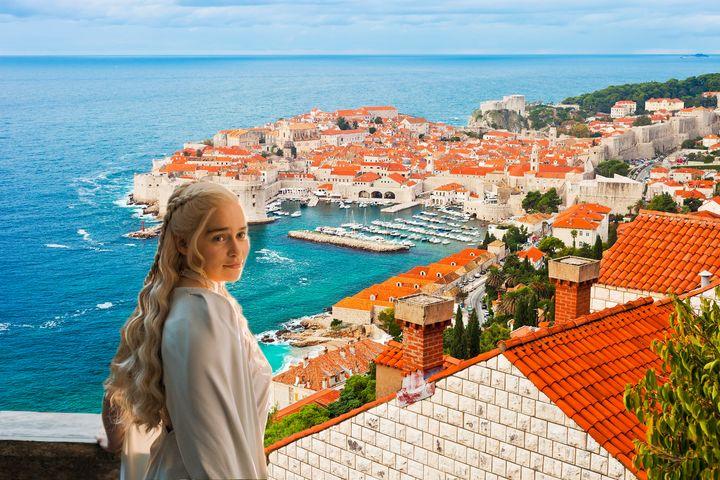 Resultat d'imatges de Dubrovnik