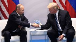 Trump Associate Tried To Broker Moscow Deal So That 'Our Boy Can Become