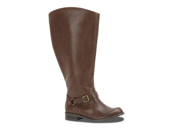 16 Knee High Boots For Bigger Legs Huffpost