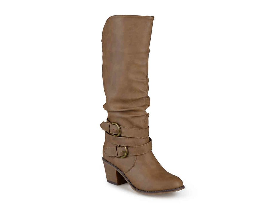 43bd42bcc24 16 Knee-High Boots For Bigger Legs | HuffPost Life