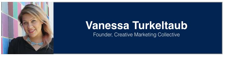 "<a rel=""nofollow"" href=""https://www.linkedin.com/in/vanessaturkeltaub/"" target=""_blank"">Vanessa Turkeltaub</a>, Founder at <a"