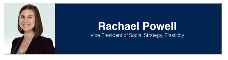 "<a rel=""nofollow"" href=""https://www.linkedin.com/in/rachaelcpowell/"" target=""_blank"">Rachael Powell</a>, Vice President of So"