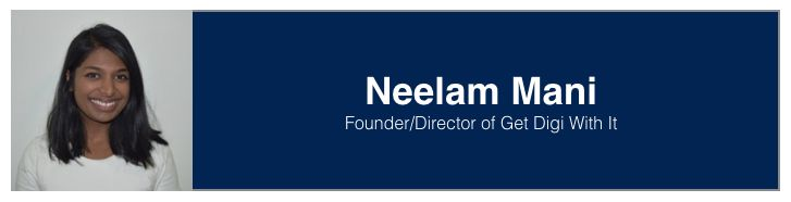 "<a rel=""nofollow"" href=""https://www.linkedin.com/in/neelam-mani-55094a74/"" target=""_blank"">Neelam Mani</a>, Founder at <a rel"