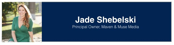 "<a rel=""nofollow"" href=""https://www.linkedin.com/in/jade-shebelski-14bb96118/"" target=""_blank"">Jade Shebelski</a>, Principal"