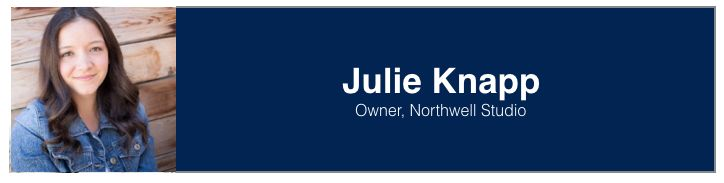 "<a rel=""nofollow"" href=""https://www.linkedin.com/in/knappjulie/"" target=""_blank"">Julie Knapp</a>, Owner at <a rel=""nofollow"""