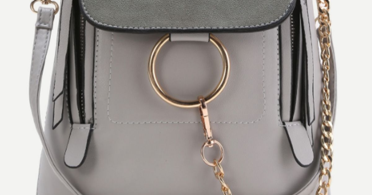 2149b2afd3224b The Internet Has Fallen In Love With This £15 'Chloe' Bag, But Can You Tell  It's Not The Real Thing?