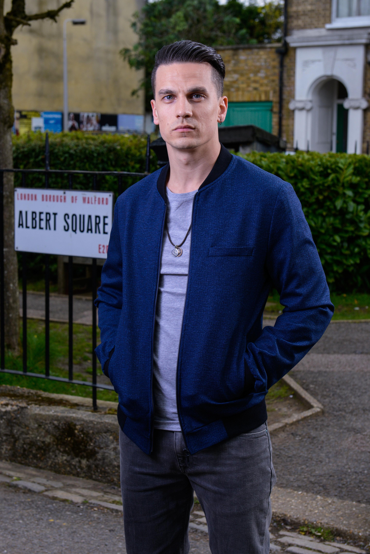 'EastEnders' Spoiler! Steven Beale Actor Admits Character Could 'Go Full Evil' Next
