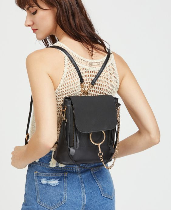 The Internet Has Fallen In Love With This £15 'Chloe' Bag, But Can You Tell It's Not The Real