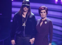 Sharon Osbourne 'Can't' Deal With Any More 'X Factor' Novelty Acts, After Mentoring Honey G