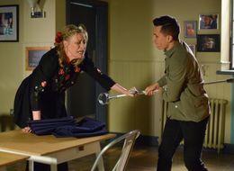 Spoiler! EastEnders' Steven Beale Set For Potentially Deadly Move After Jane's Discovery