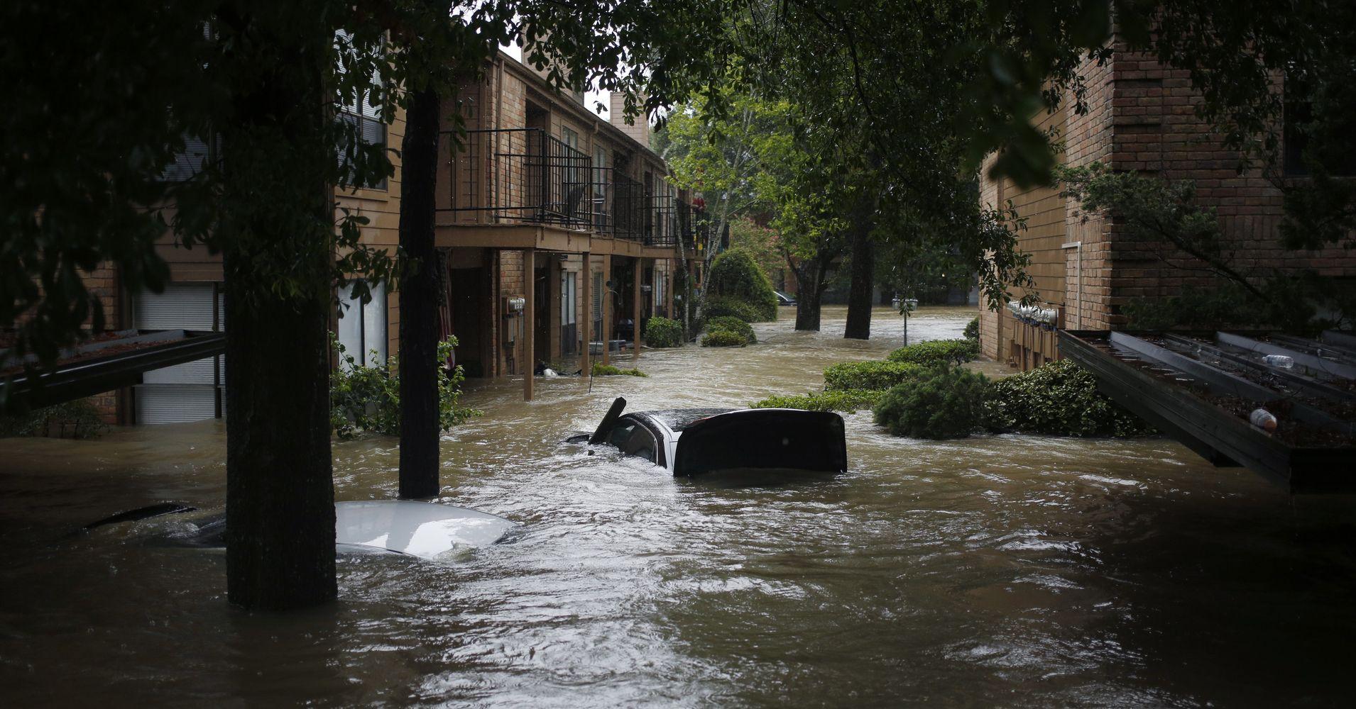 6 Family Members, Including 4 Children, Presumed Dead In Harvey Floods