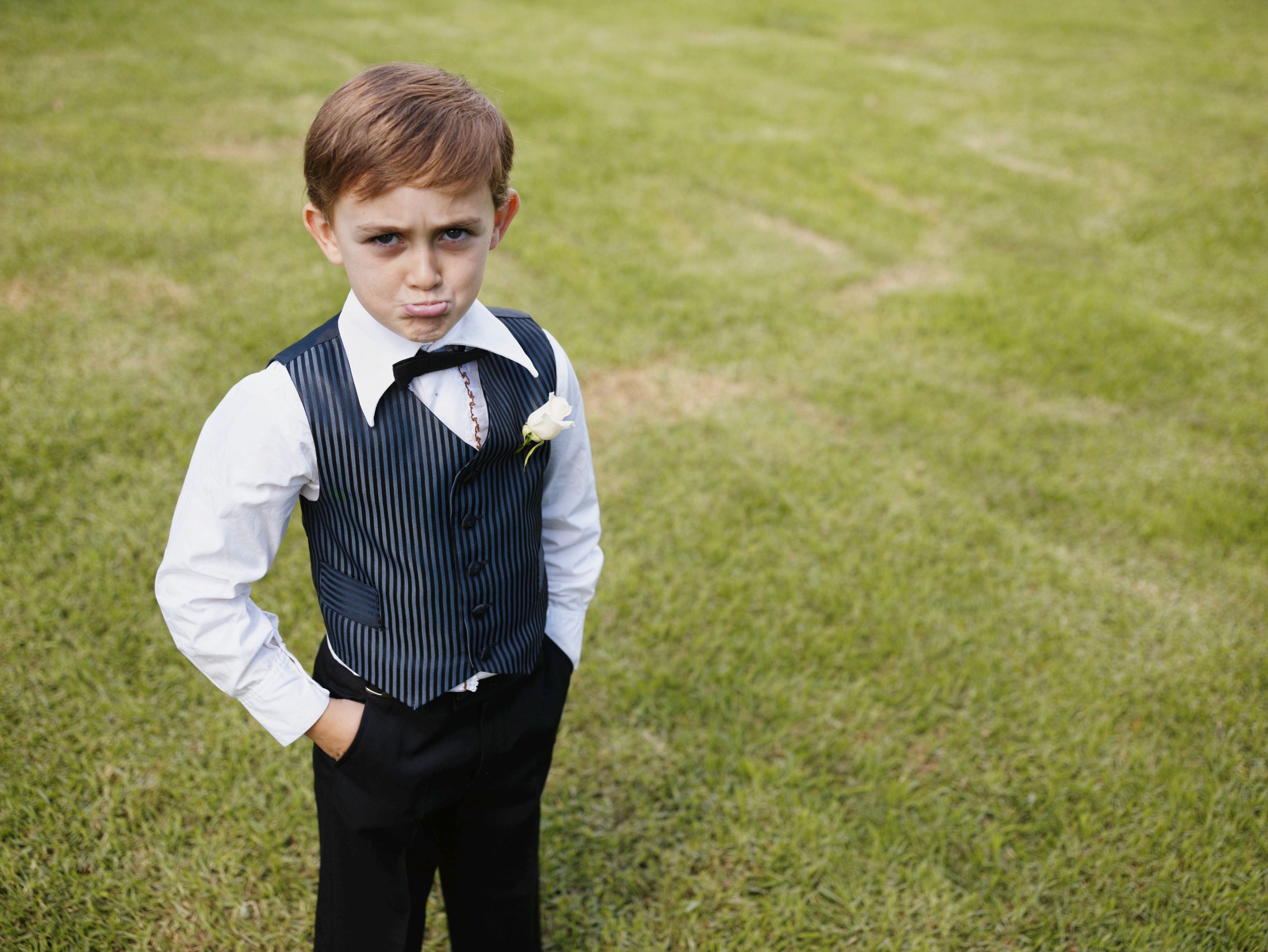 7 Things To Consider Before Taking Your Child To A
