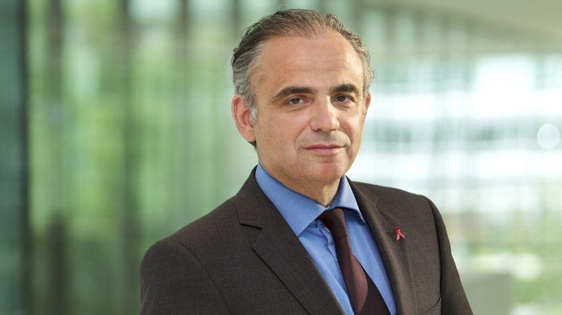 Dr. Luiz Loures