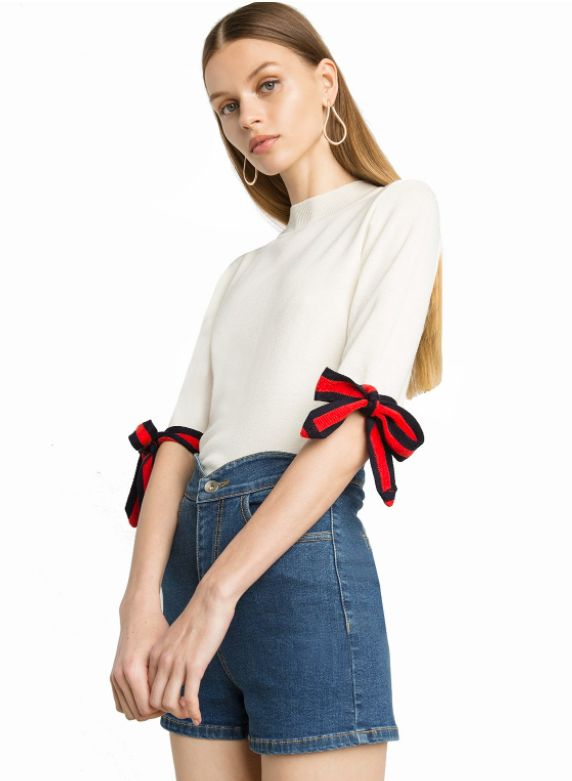 Pixie Market carries lots of fast in-and-out fashions, but among the fast-fashion clutter are quality staples that'll be well