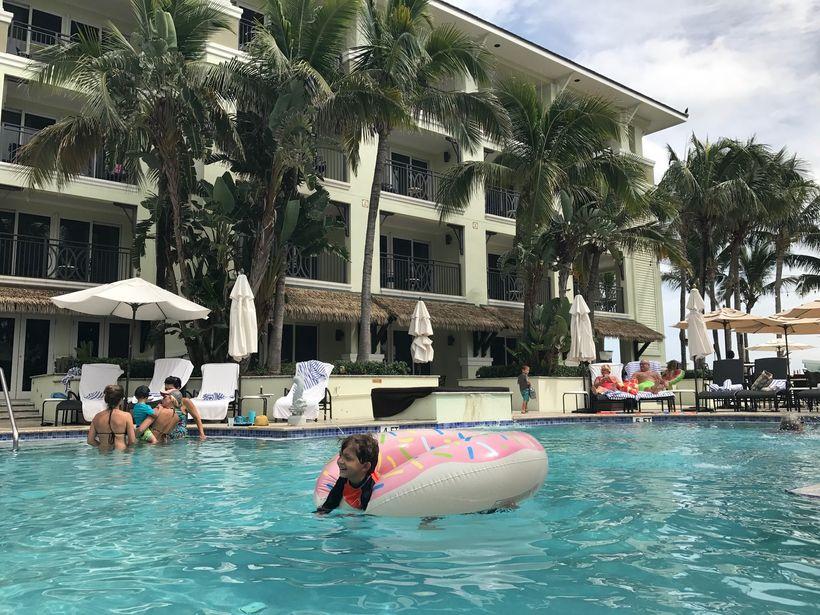 Kimpton's Vero Beach Hotel & Spa