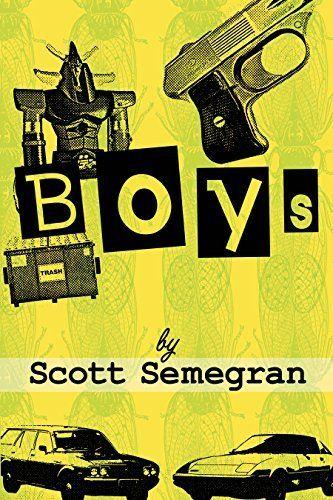 BOYS by Scott Semegran