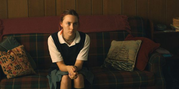 Directed by Greta Gerwig • Written by Greta Gerwig<br><br>Starring Saoirse Ronan, Lucas Hedges, Laurie Metcalf, Tracy Le