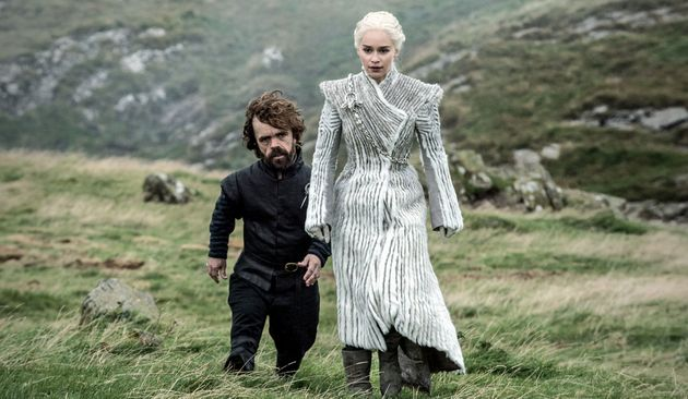 'Game Of Thrones' Costume Designer Says Dany's Outfits Reflect