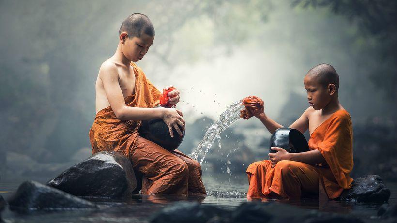 <em>Spirituality, mindfulness and awareness are king!</em>