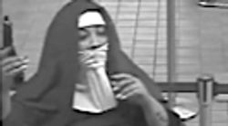'Nuns' On The Run After Habit-Wearing Bank Robbers Botch